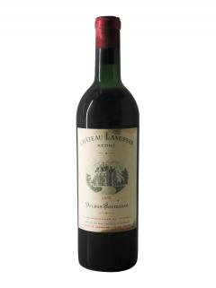Château Lanessan 1955 Bottle (75cl)