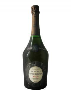 Champagne A. Rothschild Réserve Grand Trianon Brut 1966 Bottle (75cl)