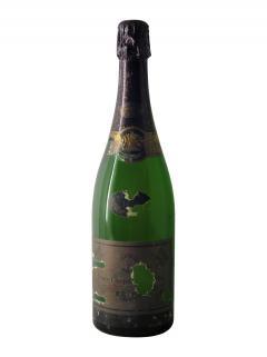 Champagne Veuve Clicquot Ponsardin Rosé Brut 1970 Bottle (75cl)