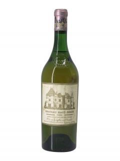 Château Haut-Brion 1960 Bottle (75cl)