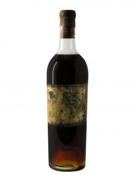 Château Coutet 1934 Bottle (75cl)