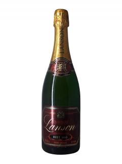 Champagne Lanson Red Label Brut 1983 Bottle (75cl)
