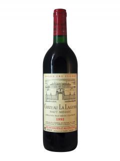 Château La Lagune 1992 Bottle (75cl)