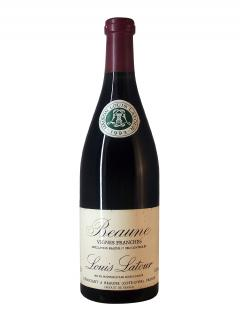 Beaune 1er Cru Louis Latour Vignes Franches 1993 Bottle (75cl)