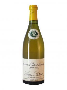 Bienvenues Bâtard-Montrachet Grand Cru Louis Latour 1996 Bottle (75cl)
