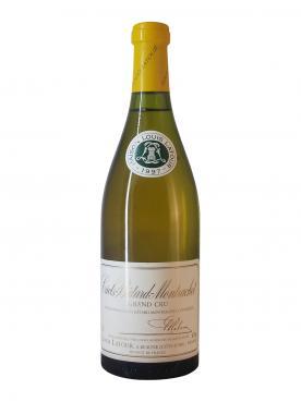 Criots-Bâtard-Montrachet Grand Cru Louis Latour 1997 Bottle (75cl)