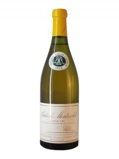Batard-Montrachet Grand Cru Louis Latour 1998 Bottle (75cl)