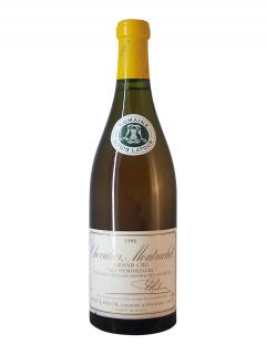 Chevalier-Montrachet Grand Cru Les Demoiselles Louis Latour 1998 Bottle (75cl)