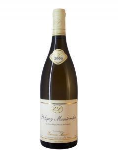 Puligny-Montrachet Etienne Sauzet 2000 Bottle (75cl)
