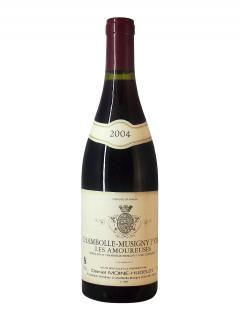 Chambolle-Musigny 1er Cru Les Amoureuses Daniel Moine-Hudelot 2004 Bottle (75cl)