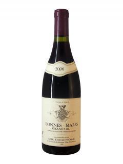 Bonnes-Mares Grand Cru Daniel Moine-Hudelot 2006 Bottle (75cl)