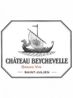 Château Beychevelle 2010 Original wooden case of 6 magnums (6x150cl)