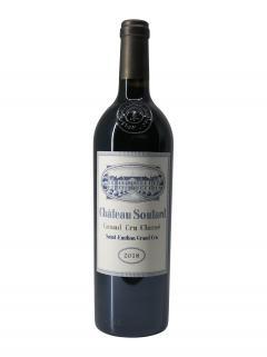 Château Soutard 2018 Bottle (75cl)