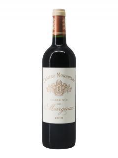 Château Monbrison 2018 Bottle (75cl)