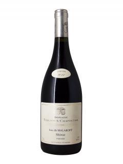 Domaine Terlato & Chapoutier Lieu dit Malakoff 2011 Bottle (75cl)