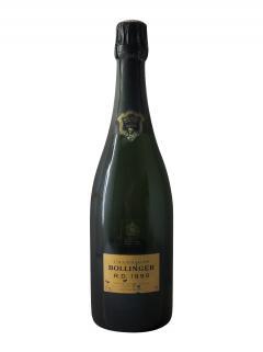 Champagne Bollinger R.D. Brut 1990 Bottle (75cl)