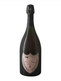 Champagne Moët & Chandon Dom Pérignon Rosé Brut 1985 Bottle (75cl)