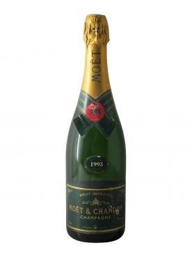 Champagne Moët & Chandon Brut Impérial Brut 1993 Bottle (75cl)