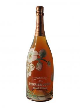 Champagne Perrier Jouët Belle Epoque Rosé Brut 1989 Magnum (150cl)