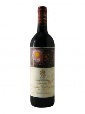 Château Mouton Rothschild 1998 Bottle (75cl)