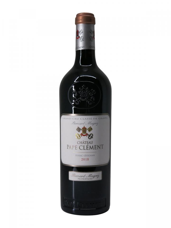 Château Pape Clément 2018 Bottle (75cl)