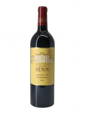Château Nenin 2018 Bottle (75cl)