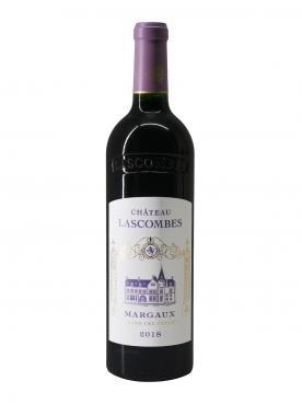 Château Lascombes 2018 Bottle (75cl)