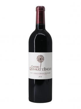 Château Quinault L'Enclos 2018 Bottle (75cl)