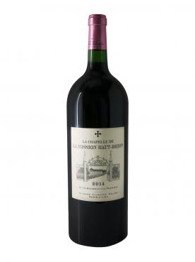 La Chapelle de la Mission Haut-Brion 2014 Magnum (150cl)