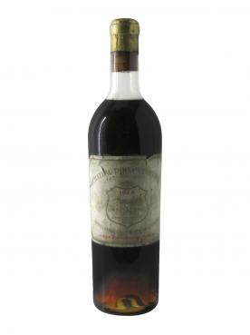 Château Doisy-Vedrines 1948 Bottle (75cl)