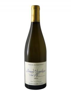 Pernand-Vergelesses Les Pins Michel Clair & Fille 2014 Bottle (75cl)