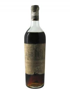 Château de Ricaud 1929 Bottle (75cl)