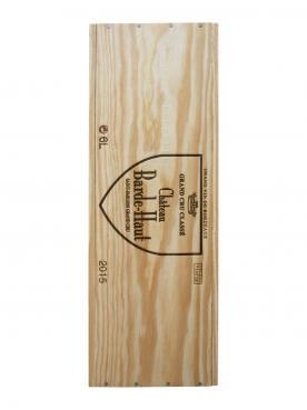 Château Barde-Haut 2015 Original wooden case of one impériale (1x600cl)