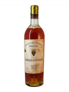 Domaine de Charraut 1950 Bottle (75cl)