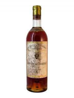 Domaine de Charraut 1955 Bottle (75cl)