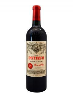 Pétrus 2004 Bottle (75cl)