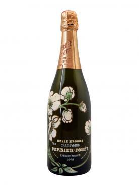 Champagne Perrier Jouët Belle Epoque Brut 1979 Bottle (75cl)