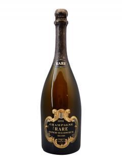 Champagne Piper Heidseick Cuvée Rare Brut 1976 Bottle (75cl)