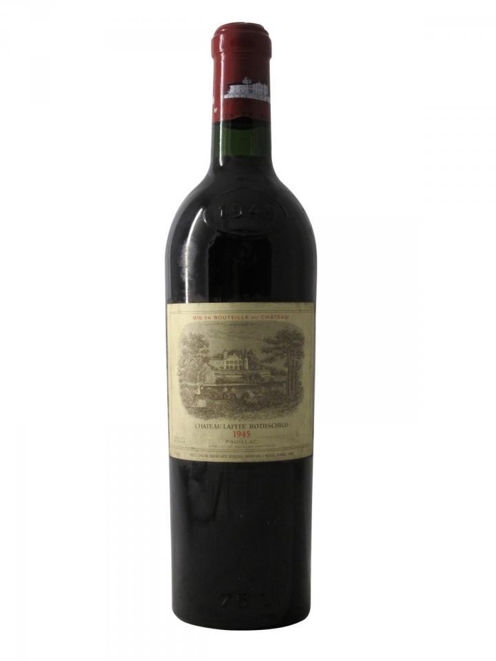 Château Lafite Rothschild 1945 Bottle (75cl)