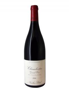 Chambertin Grand Cru Nicolas Potel 2006 Bottle (75cl)