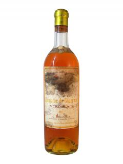 Domaine de Charraut 1961 Bottle (75cl)