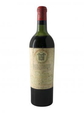 Château Mouton d'Armailhacq 1954 Bottle (75cl)