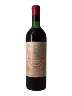 Château Pichon-Longueville Baron 1964 Bottle (75cl)
