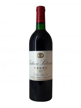 Château Potensac 1985 Bottle (75cl)
