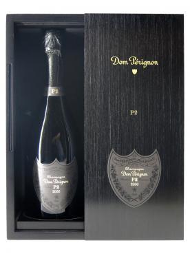 Champagne Moët & Chandon Dom Pérignon Plénitude  P2 Brut 2000 Bottle (75cl)