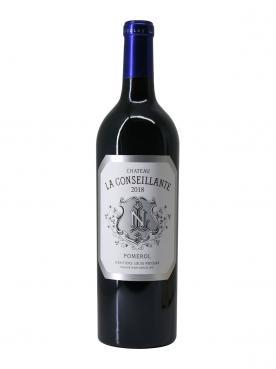 Château La Conseillante 2018 Bottle (75cl)