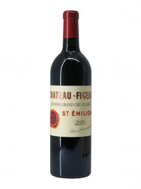 Château Figeac 2018 Bottle (75cl)