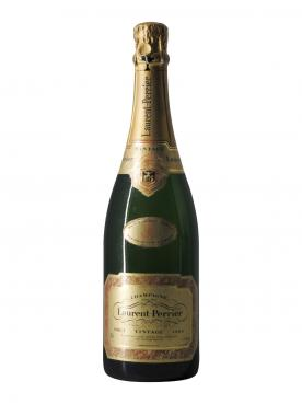 Champagne Laurent Perrier Brut 1985 Bottle (75cl)