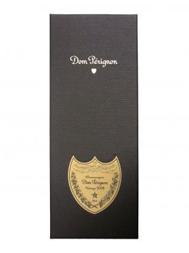 Champagne Moët & Chandon Dom Pérignon Brut 2008 Bottle (75cl)