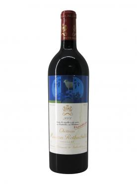 Château Mouton Rothschild 2008 Bottle (75cl)